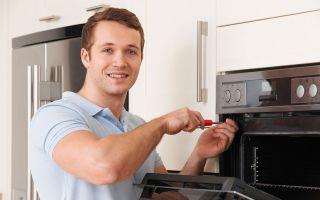 Как прокалить духовку перед первым использованием