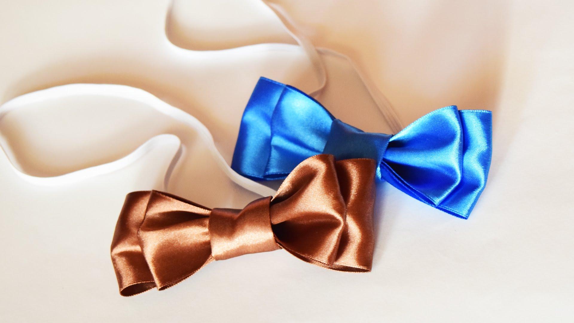 Как сшить бабочку для мужчины из галстука фото 131