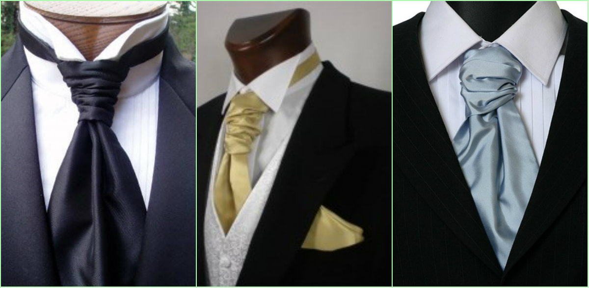 Стильные галстуки