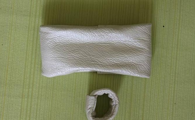 Детали галстука