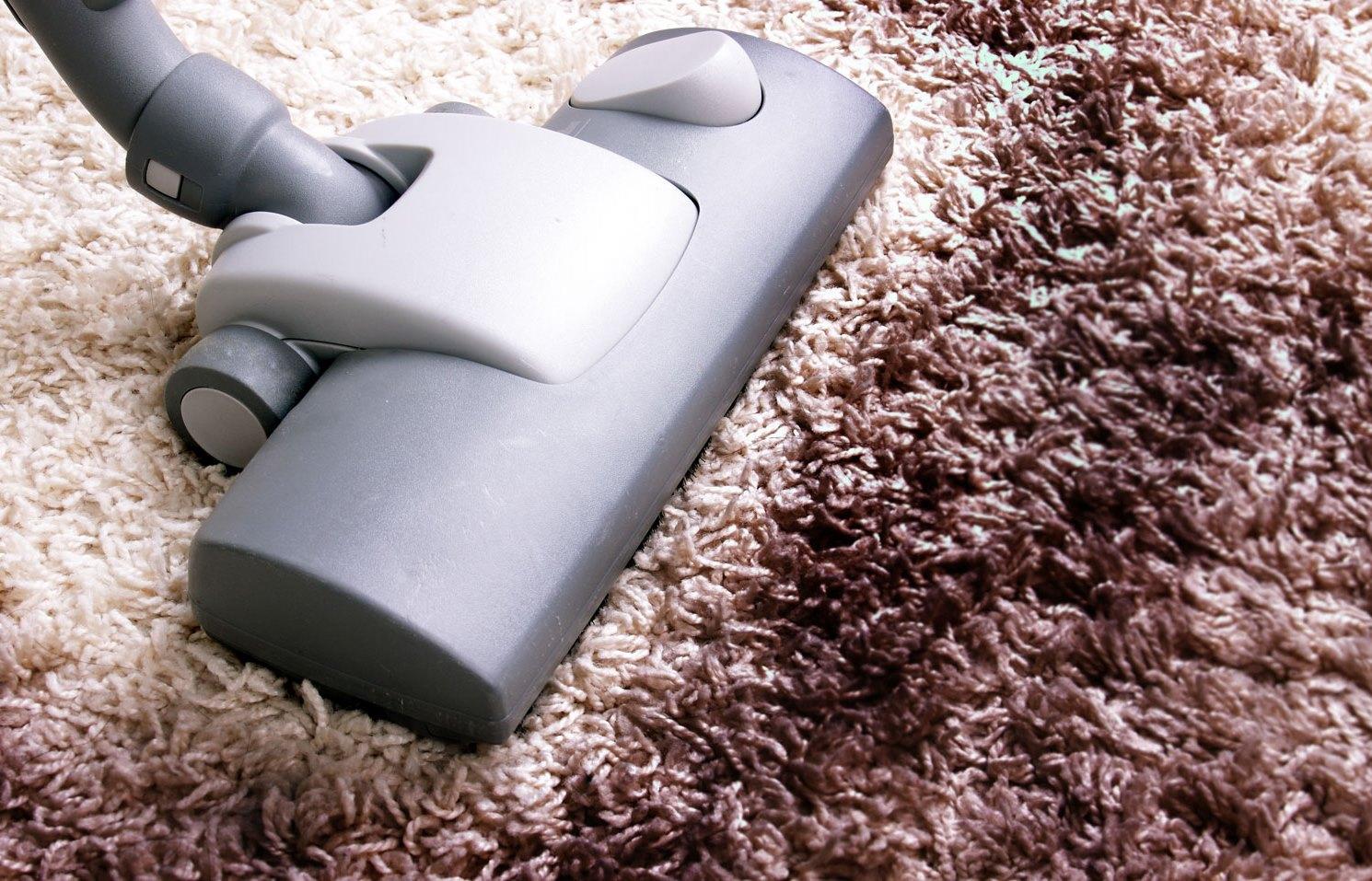 Плесень на ковре