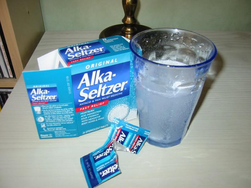 Алка-Зельцер