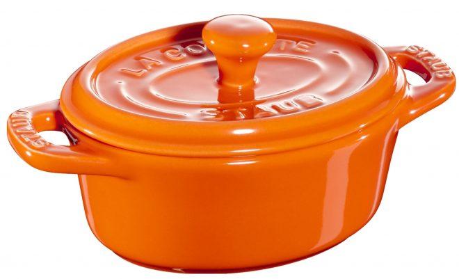 Эмалированная посуда для духовки